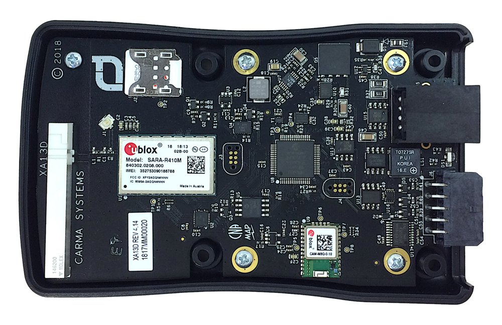 What to look for GPS OBD hardware for your fleet